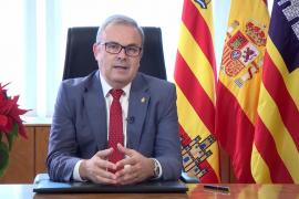 El Consell d'Eivissa formalizará en los próximos meses una propuesta para reformar la Constitución