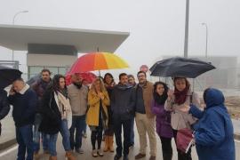 """Podemos pide la reprobación de Zoido por """"vulneración de derechos humanos"""" en la cárcel de Archidona"""