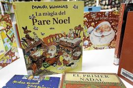 Una Navidad para leer en familia