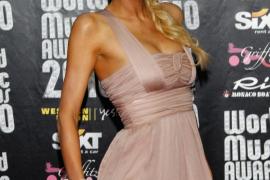 Paris Hilton pide disculpas tras  el 'patinazo' con Lindsay Lohan