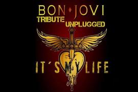 La Movida acoge el concierto de It's My Life, un tributo a Bon Jovi