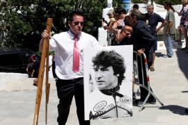 Archivada la causa judicial por el accidente mortal de Ángel Nieto