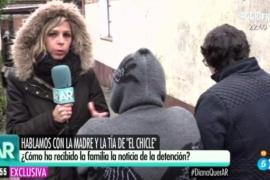La madre de 'El Chicle' tilda a su hijo de «monstruo y asesino»
