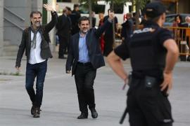 """Sànchez (JuntsxCat) pronostica que el 2018 """"la llibertat de Catalunya serà imparable"""""""