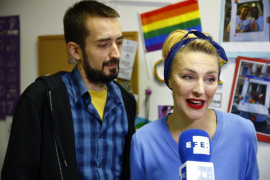 Vallecas no contará con reinas magas drag queen pero mantiene a las tres artistas disfrazadas con otro atuendo