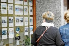 El Govern incorpora inspectores para buscar e identificar viviendas vacías