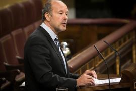 El PSOE rechaza la prisión permanente revisable a 'El Chicle' y defiende la derogación de la norma