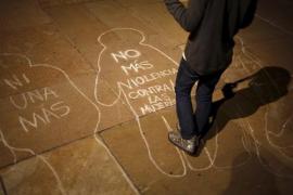 El caso de Diana Quer no es violencia machista según la ley española, aunque el Pacto de Estado propone algún cambio