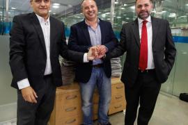 Joan Miquel Perpinyà, nuevo director del Periódico de Ibiza y Formentera