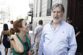 José Antonio Pérez Tapias se da de baja del PSOE