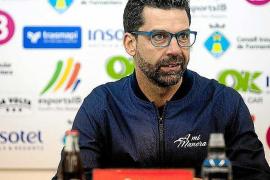Tito García Sanjuán: «El resultado es justo porque es el que es»