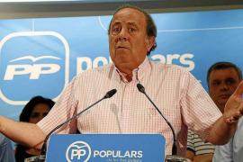 El PP inicia los trámites para expulsar a Rodríguez del partido