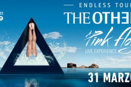 The Other Side lleva su tributo a Pink Floy a Trui Teatre