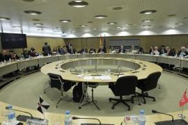 Balears plantea convocar el CPFF para tratar el recorte a las CCAA en la financiación para 2018