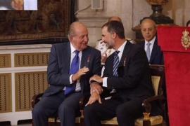 La Casa Real celebrará el 80 cumpleaños del Rey Juan Carlos con iniciativas a lo largo de todo el año