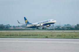 Una empresa belga reclama más de 100.000 euros a Ryanair por cancelaciones y retrasos en otoño