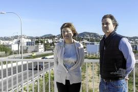 El PP denuncia una «parálisis total» en el departamento de movilidad del Consell