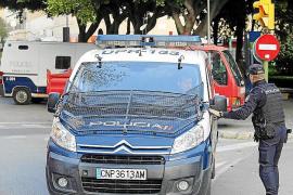 Prisión para un hombre por maltratar a su mujer durante 20 años en Mallorca