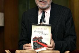 Luis del Val llama «maricones de mierda» al colectivo Orgullo Vallecano