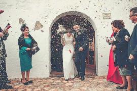 Casarse en Ibiza en Nochevieja