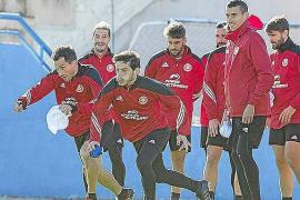 La Unión Deportiva Ibiza visita el feudo del Felanitx en su primera salida del año