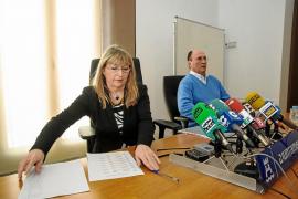 La justicia ordena a Vila pagar la publicidad institucional concertada con Prensa Pitiusa