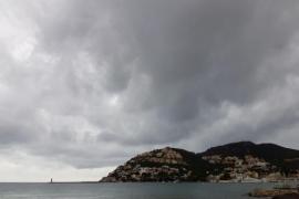 Las temperaturas bajan hoy en Baleares