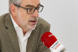 Cs teme que los independentistas vuelvan a hacer lo mismo si gobiernan en Cataluña