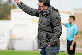 Tito García Sanjuán: «Lo que duele es cómo nos hacen el gol»
