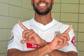 Fran Núñez: «Me hacía falta marcar un gol ya»