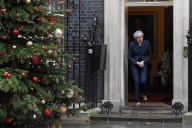 Solo tres de cada diez británicos confía en May para gestionar el Brexit
