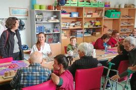 Un centenar de personas están a la espera de una plaza geriátrica en Ibiza