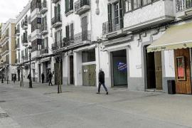 Ibiza despide una campaña navideña «tranquila» y con quejas por la decoración