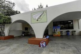 Los alumnos de Sant Joan recuperan el comedor escolar después de 28 años