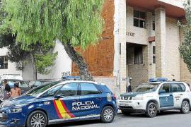 Visto para sentencia el juicio contra un hombre cazado con drogas en un ferry con destino a Ibiza