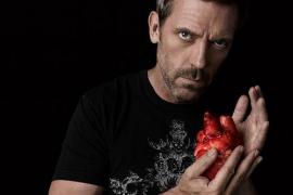Hugh Laurie quiere  dejar House