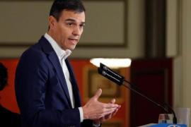 Pedro Sánchez propone costear las pensiones con dos impuestos a la banca