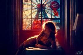 'Wonder Wheel' de Woody Allen abre una nueva edición de Anem al cine.