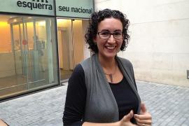 JuntsxCat y ERC pactan la Mesa del Parlament y siguen negociando la investidura