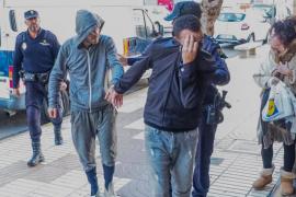 Condenado a un año de prisión por quebrantamiento y reincidencia en el acoso a su expareja