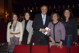 'Brundibar', dirigida por Rafael Nadal, se estrena con éxito en Trui Teatre