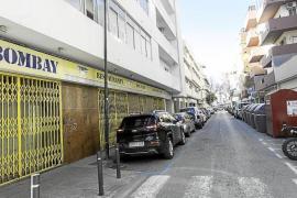 Los comerciantes de es Pratet, hartos de los pequeños robos de usuarios del albergue