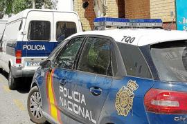 La Policía Nacional detiene a un vecino de Ibiza por abusos sexuales continuados a su hijastra