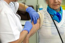 Las Pitiusas están en un nivel epidémico de la gripe desde hace más de tres semanas