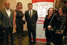 gala 125 aniversario Ultima Hora