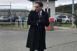 El abogado del 'Chicle' renuncia a su defensa por falta de confianza