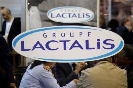 El Instituto Pasteur de París confirma en España un caso de salmonelosis en un bebé por la leche contaminada de Lactalis