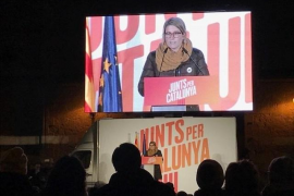 """JxCat dice desde Bruselas que """"nada impide"""" la investidura de Puigdemont"""