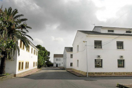 Aprobada la reforma de un edificio de sa Coma donde se instalará Medi Ambient