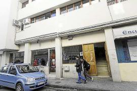 Cáritas asegura que los usuarios del albergue no son los responsables de los robos en es Pratet